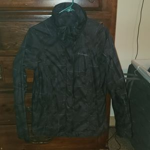 Columbia bugaboo shell jacket